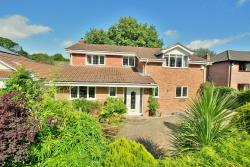 Detached House For Sale Willow Drive  Dorset BH21