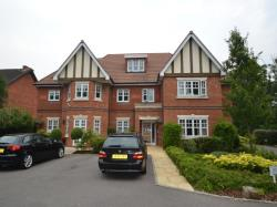 Flat For Sale 8 Broomfield Binfield Bracknell Berkshire RG42