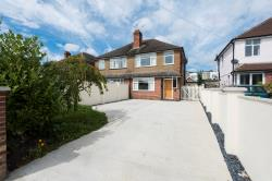 Semi Detached House For Sale St Leonards Road Windsor Berkshire SL4