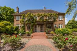 Detached House For Sale Godstone Road Oxted Surrey RH8