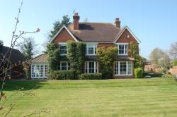 Detached House For Sale Bredfield Road Woodbridge Suffolk IP12