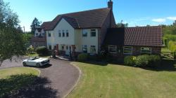 Detached House For Sale Clopton Woodbridge Suffolk IP13
