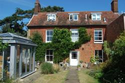 Detached House For Sale Theatre Street Woodbridge Suffolk IP12