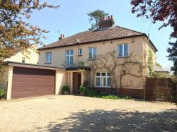 Detached House For Sale Kingston Road Woodbridge Suffolk IP12