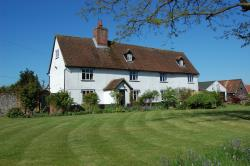 Detached House For Sale Easton Woodbridge Suffolk IP13