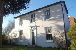 Detached House For Sale Victoria Road Woodbridge Suffolk IP12