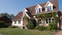 Detached House For Sale Bromeswell Woodbridge Suffolk IP12
