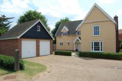 Detached House For Sale Reydon Southwold Suffolk IP18