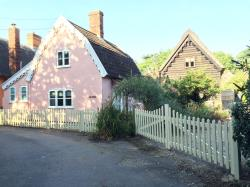 Detached House For Sale Ufford Woodbridge Suffolk IP13