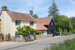 Detached House For Sale Newbourne Woodbridge Suffolk IP12