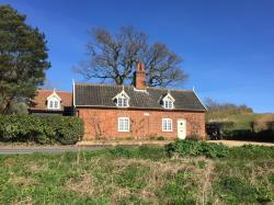 Detached House For Sale Lower Hacheston Woodbridge Suffolk IP13