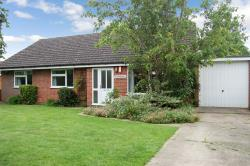 Detached Bungalow For Sale Otley Ipswich Suffolk IP6