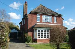 Detached House For Sale Framlingham Woodbridge Suffolk IP13