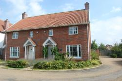 Semi Detached House For Sale Framlingham Woodbridge Suffolk IP13