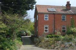 Semi Detached House For Sale Old Barrack Road Woodbridge Suffolk IP12