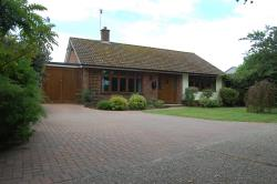 Detached Bungalow For Sale Great Bealings Woodbridge Suffolk IP13