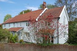 Semi Detached House For Sale Hollesley Woodbridge Suffolk IP12