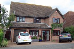 Detached House For Sale Wickham Market Woodbridge Suffolk IP13