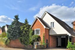 Detached House For Sale Chapel Street Woodbridge Suffolk IP12