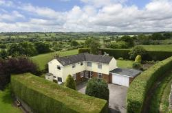 Detached House For Sale Hamsterley Bishop Auckland Durham DL13