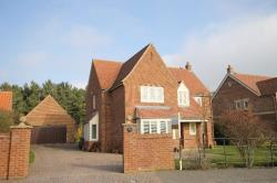 Detached House To Let The Wynd Wynyard Cleveland TS22