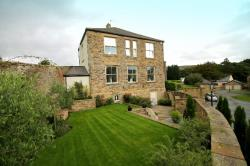 Detached House For Sale Horn Hall Stanhope Durham DL13