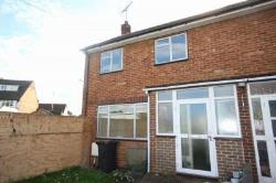 Flat To Let  Limbury Bedfordshire LU3
