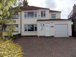 Semi Detached House For Sale  Melling Merseyside L31