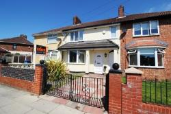 Terraced House For Sale  Liverpool Merseyside L10
