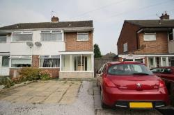 Semi Detached House For Sale  Liverpool Merseyside L31
