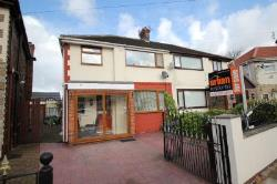 Semi Detached House For Sale  Liverpool Merseyside L30