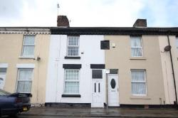 Terraced House To Let  Liverpool Merseyside L20