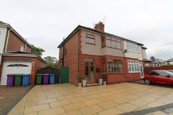 Semi Detached House For Sale  Liverpool Merseyside L9