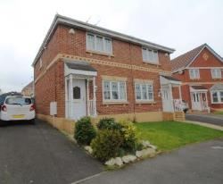 Semi Detached House To Let  Liverpool Merseyside L33