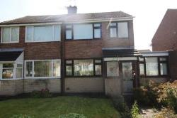 Semi Detached House To Let  Maghull Merseyside L31