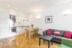 Flat To Let  Tower Bridge Greater London E1