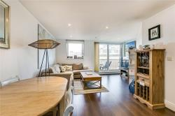 Flat To Let  Smugglers Way Greater London SW18