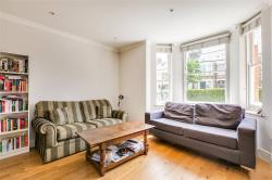 Flat To Let  Balham Park Road Greater London SW12