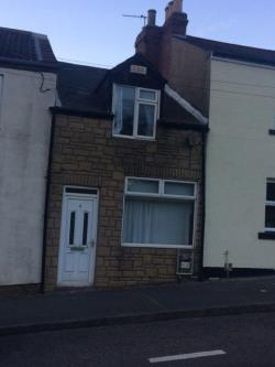 Terraced House To Let  Sherburn Durham DH6