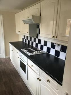 Terraced House To Let  Ferryhill Station Durham DL17