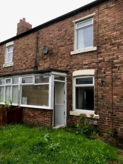 Terraced House To Let  Hetton Le Hole, Houghton Le Spring Tyne and Wear DH5