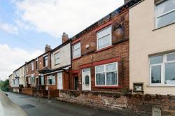 Terraced House For Sale  Wolverhampton Staffordshire WV4