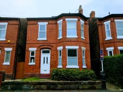 Detached House For Sale  ALTRINCHAM Greater Manchester WA14