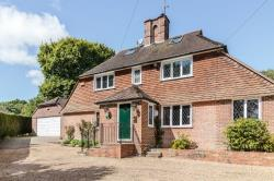 Detached House For Sale Netherfield Battle East Sussex TN33