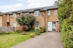 Terraced House For Sale  Lightwater Surrey GU18