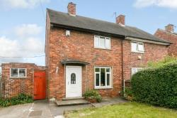 Semi Detached House For Sale Parson Cross Sheffield South Yorkshire S5