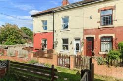 Terraced House For Sale Braithwell Rotherham South Yorkshire S66