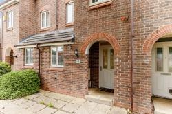 Terraced House For Sale  Stone Staffordshire ST15