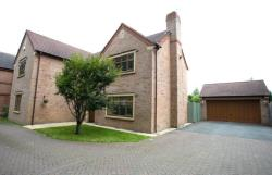 Detached House For Sale  Little Sutton Cheshire CH66