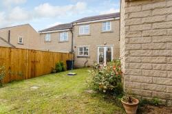 Semi Detached House For Sale Woolcombers Way Bradford West Yorkshire BD4